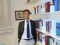 Massimo Avv. Scrascia - Lo studio